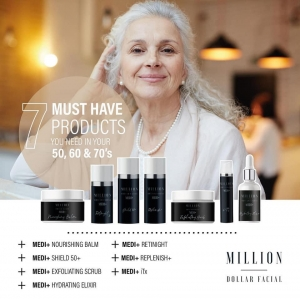 7 Must Have Products in your 50's, 60's and 70's